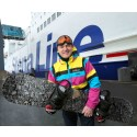 There's no business like snow business with Stena Line