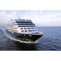 "Explore the World in 102 Days! Azamara Club Cruises Unveils ""The World Journey"""