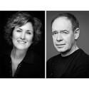 Marianne Hellgren Staykov och Per Matsson tilldelas Gunn Wållgren-stipendiet 2014