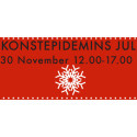 KONSTEPIDEMINS JUL 30 november 12-17
