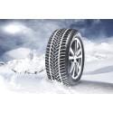 Dunlop tilbyder SUV-bilisterne vinterperformancedæk