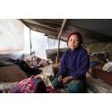 Svenska kyrkans katastrofansvariga till Nepal