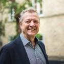 Jan Nilsson, CEO CombiGene AB