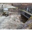 Vattenkraftverk bidrar till fördragsbrott