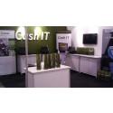 Cash IT och Payair möjliggör mobil handel för tusentals svenska butiker