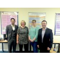 ID Medical supports Lancashire Care NHS Foundation Trust In-patient Fund 2014