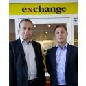 Exchange Finans byter VD