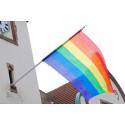 Pressinbjudan: Första HBTQ-certifieringen i Blekinge