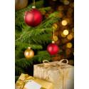Julepræmier kan udløse en hilsen fra SKAT