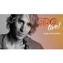 Love Antell på SDG Live!