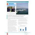 "Factsheet: SINO-DANISH OFFSHORE WIND COOPERATION (""QUALITY OFFSHORE"")"