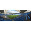 Hybridgräs fotboll - Ricoh Stadium England - Unisport