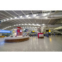 Terminal 5 på Heathrow