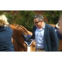 Jim Hickey föreläser på Runsten Equestrian Games 15 juni!