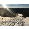 Kvitfjell utvider skitilbudet massivt til helgen!