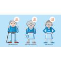 SPF Seniorerna lanserar Hemtjänstuppropet - skriv på för att stoppa avgiftshöjningen i omsorgen