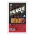 Atria Wilhelm Paahdettu Chiliwurst, lihapitoisuus 88 %