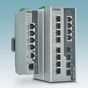 Industriella PoE-switchar med 30W resp. 60W