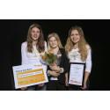 Thorén Framtid är Årets Future City-skola 2015/2016