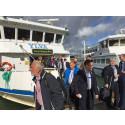 Sveriges största branschmöte på Donsö