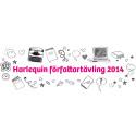 Harlequin författartävling 2014