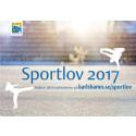 Fullspäckat sportlovsprogram hittas på webben i år