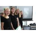 Skoleelever fra Østfold er kåret til SMARTest i landet