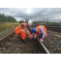 Lichfield MP goes trackside with Network Rail and London Midland