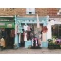8 tips du inte får missa i shoppinghuvudstaden London