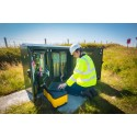 Gloucestershire is among areas of the South West to benefit from broadband projects, acccording to new study