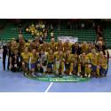 VM-guld till Sveriges U19-damlandslag