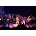The Original Band och SON – ABBA Tribute i Berwaldhallen