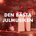 Idag släpper tre av Sveriges populäraste artister julmusik!