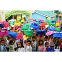 Rotary skänker 65 500 till Help at hand