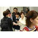 Japanskt besök till Folktandvården Skåne