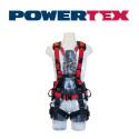 Certex lanserar nytt PowerTex Fallskyddssortiment