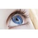Rör i ögat hjälper mot glaukom
