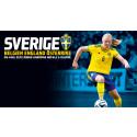 UEFA European Women´s U19 Elite round till Linköping och Motala 5-10 april