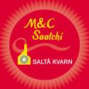 Saltå Kvarn väljer M&C Saatchi