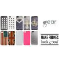 Gear By Carl Douglas iPhone 5 skal