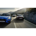 #Time to Focus - Ny Ford Focus afsløres