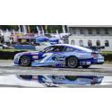 V8 Thunder Cars: FordStore BilMånsson och Bryntesson Motorsport förlänger samarbete