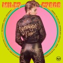 """Miley Cyrus - """"Younger Now"""" albumomslag"""