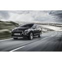 Populära Peugeot 3008 och 3008 HYbrid4 nu ännu bättre