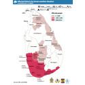Flomoppdatering Sri Lanka 29. mai 2017
