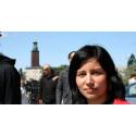 Rossana Dinamarca (V) kommenterar TCO:s förslag