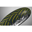 """Nya Dunlop RoadSmart III """"Rekommenderas starkt"""" av Motorrad."""