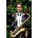 Prisbelönt jazzkvartett åker på miniturné till Vara och Göteborg