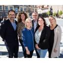 Ny ordförande för Swedish Network of Convention Bureaus