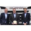 Steffen Laursen, 56 år, Key Account Manager i Scanias busafdeling